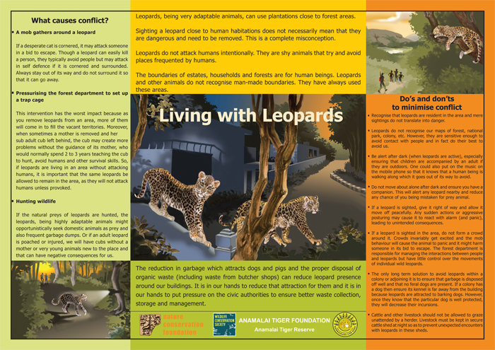 Leopard poster_English_A2_700