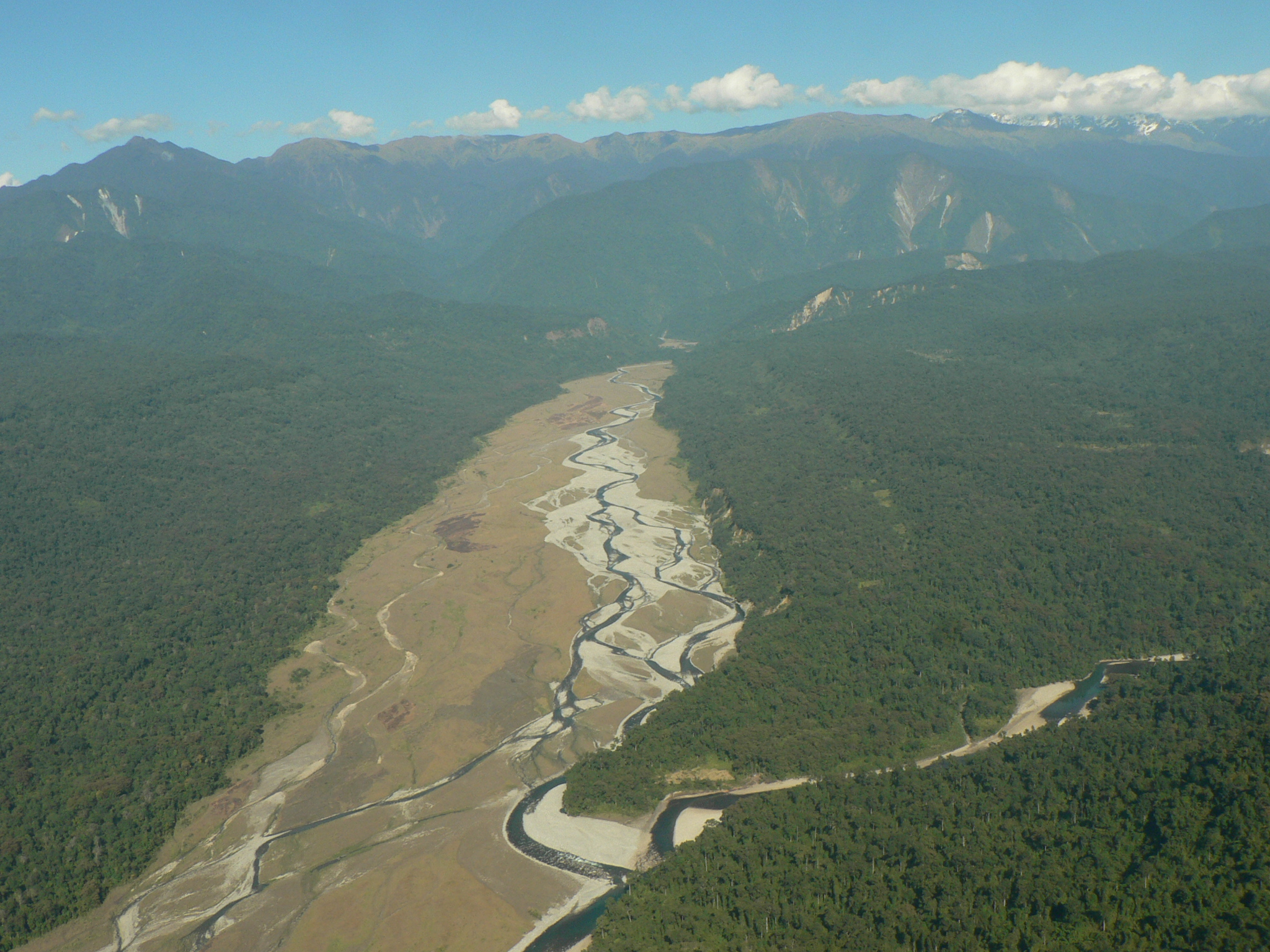 Namdapha river-Dihing river Valley at Firmbase_Aparajita Datta