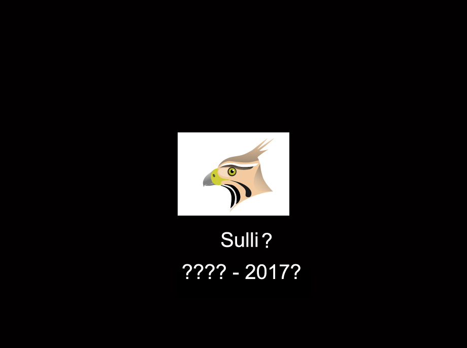 Possible image of Sulli. For representation purpose only. Actual bird may look completely different. Image: Wikimedia Commons